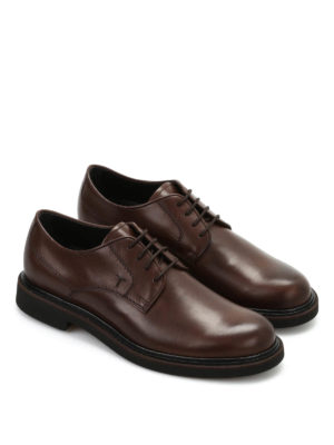 Tod'S: lace-ups shoes online - Derby Fondo Guardolo Climb