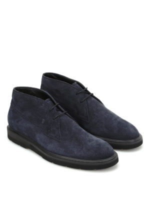 Tod'S: lace-ups shoes online - Polacco lace-up shoes