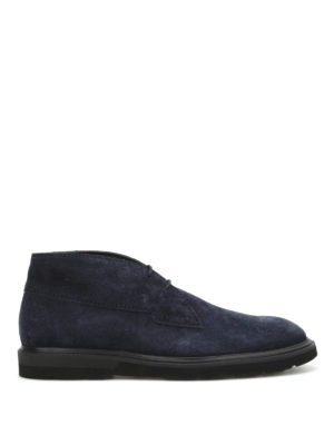 Tod'S: lace-ups shoes - Polacco lace-up shoes