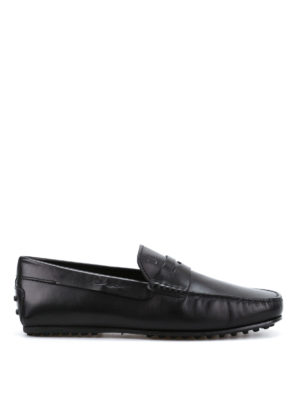 Tod'S: Loafers & Slippers - City Gommino loafers