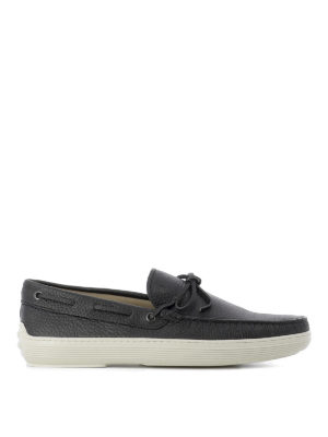 Tod'S: Loafers & Slippers - Marlin Hyannisport loafers