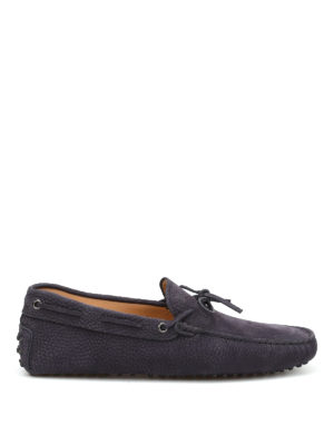 Tod'S: Loafers & Slippers - New Laccetto loafers