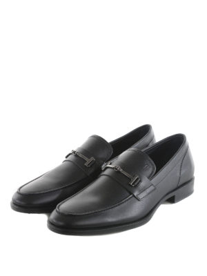 Tod'S: Loafers & Slippers online - Leather loafers