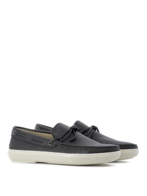 Tod'S: Loafers & Slippers online - Marlin Hyannisport loafers