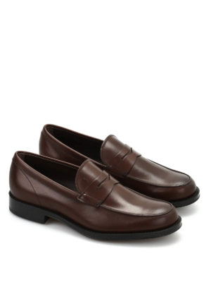 Tod'S: Loafers & Slippers online - Mocassino Gomma Classico