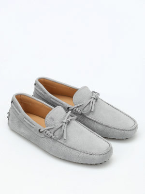Tod'S: Loafers & Slippers online - New Laccetto loafers