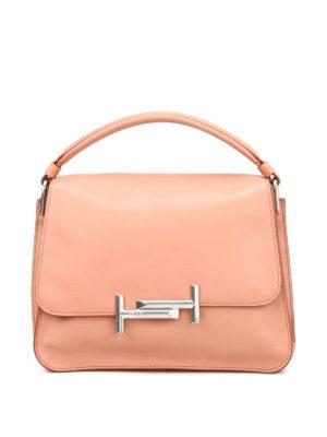 Tod'S: shoulder bags - Double T shoulder bag