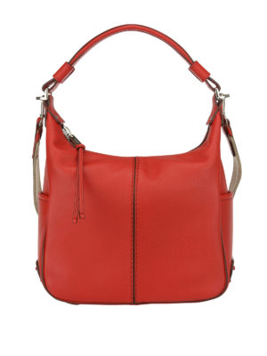 Tod'S: shoulder bags - Micky hobo bag