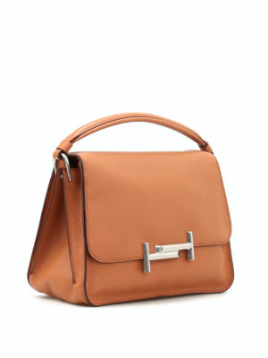 Tod'S: shoulder bags online - Double T shoulder bag