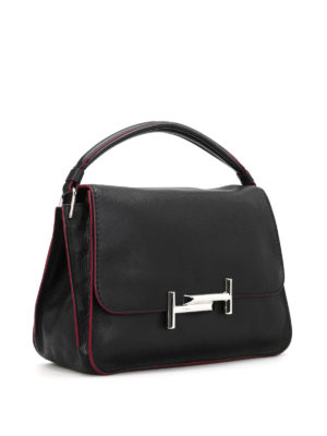 Tod'S: shoulder bags online - Double T small bag