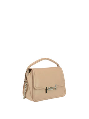 Tod'S: shoulder bags online - Double T small shoulder bag