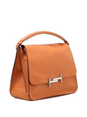 Tod'S: shoulder bags online - Medium Double T shoulder bag
