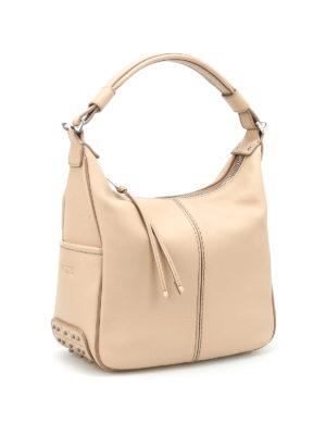 Tod'S: shoulder bags online - Micky hobo bag