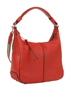 Tod'S: shoulder bags online - Micky hobo bag