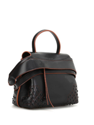 Tod'S: shoulder bags online - Mini Wave shoulder bag