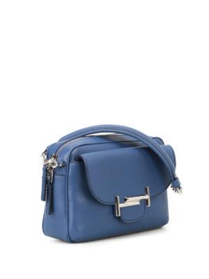 Tod'S: shoulder bags online - Soft leather camera bag