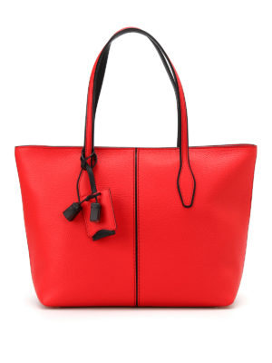Tod'S: totes bags - Joy Bag medium tote