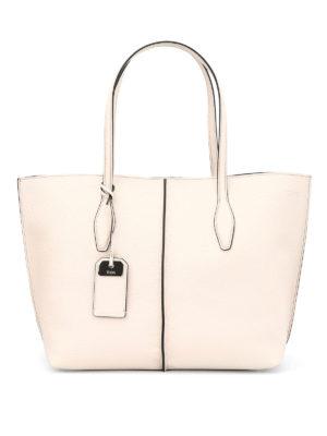 Tod'S: totes bags - Joy medium shopping bag