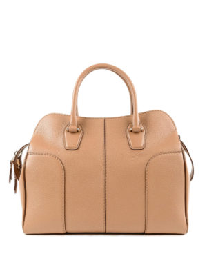 TOD'S: shopper - Borsa a mano Sella large