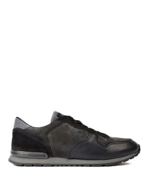 Tod'S: trainers - Forato running sneakers