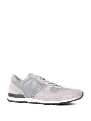 Tod'S: trainers online - Forato running sneakers