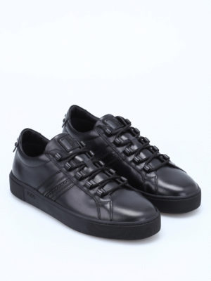 Tod'S: trainers online - Smooth leather sneakers