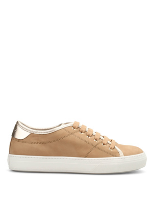Tod'S: trainers online - Sportivo leather sneakers
