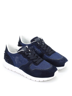 Tod'S: trainers online - Sportivo ultralight sneakers