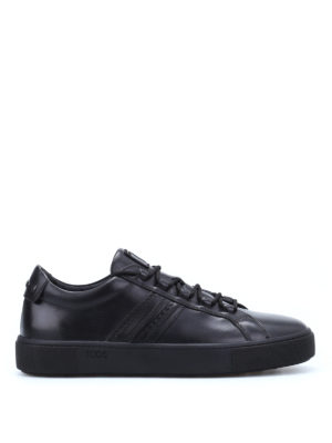 Tod'S: trainers - Smooth leather sneakers