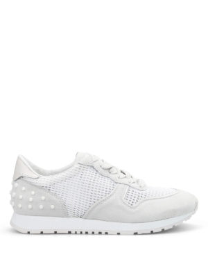 Tod'S: trainers - Sportivo ultralight sneakers