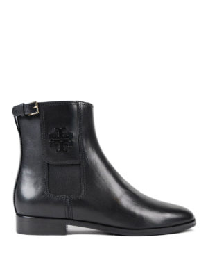Tory Burch: ankle boots - Wyatt ankle boots