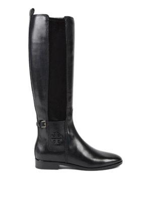 Tory Burch: boots - Wyatt boots