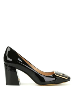Tory Burch: court shoes - Maria patent pumps