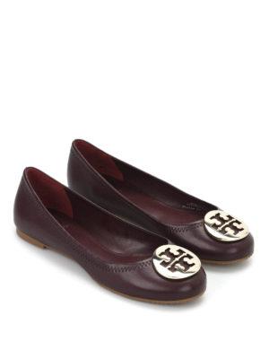 Tory Burch: flat shoes online - Reva Ballet Mestico flats
