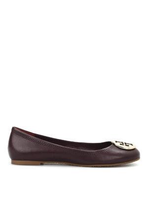 Tory Burch: flat shoes - Reva Ballet Mestico flats