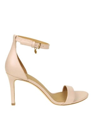 TORY BURCH: sandals - Ellie open toe sandals