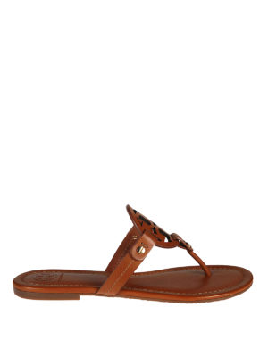 Tory Burch: sandals - Miller thong sandals