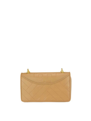 Tory Burch: shoulder bags - Alexa leather bag