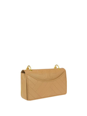Tory Burch: shoulder bags online - Alexa leather bag