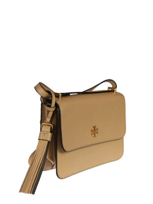 Tory Burch: shoulder bags online - Brooke chain detailed bag