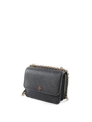 Tory Burch: shoulder bags online - Robinson mini shoulder bag