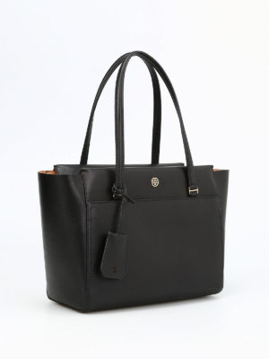 Tory Burch: totes bags online - Parker small tote