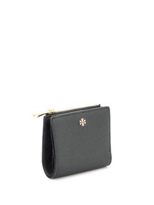 Tory Burch: wallets & purses online - Robinson mini wallet