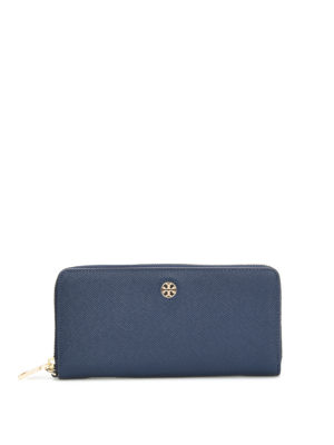 Tory Burch: wallets & purses - Perry zip continental wallet
