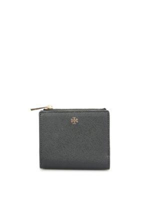 Tory Burch: wallets & purses - Robinson mini wallet