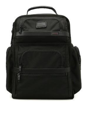 Tumi: backpacks - Alpha 2 T-Pass business backpack