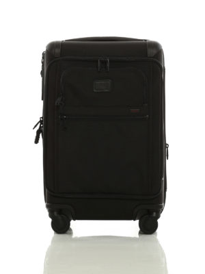 Tumi: Luggage & Travel bags - Alpha 2 international carry-on