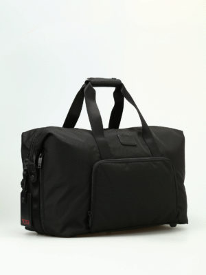 Tumi: Luggage & Travel bags online - Alpha 2 expandable duffle bag