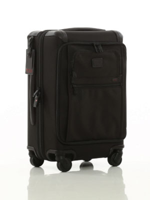 Tumi: Luggage & Travel bags online - Alpha 2 international carry-on