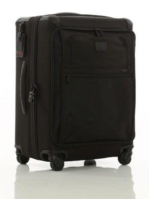 Tumi: Luggage & Travel bags online - Alpha 2 wheeled packing case